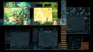 Découverte Jeu Steam #1 : Braid PC - mondes 1 & 2 [HD 720p]