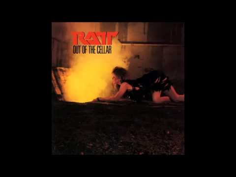 Ratt - I'm Insane - HQ Audio