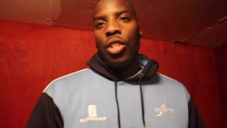 'WHY I SIGNED FOR EDDIE HEARN & MATCHROOM' - CRUISERWEIGHT LAWRENCE OKOLIE TURNS PROFESSIONAL