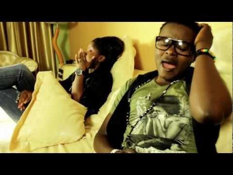 Dear Wanga - T-Sean (Official Video HD)