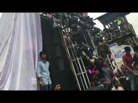 Pune ganpati sound system 2016