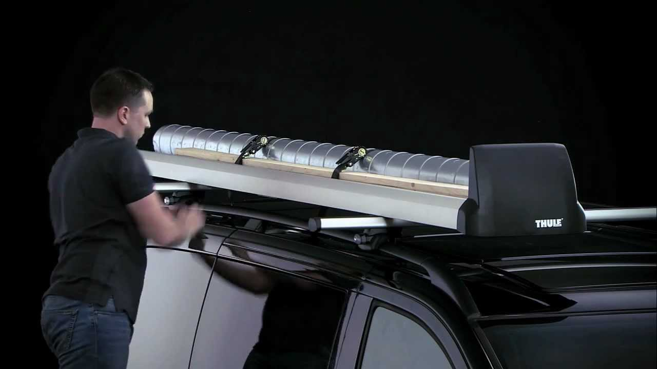 Thule 336 Professional Roller