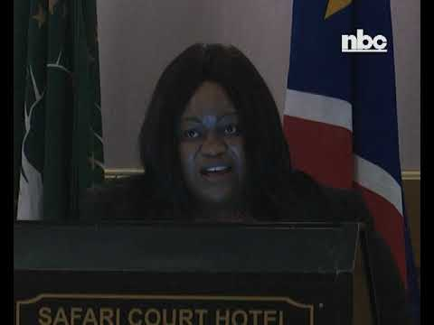 Trade Deputy Minister calls on stakeholders to study proposed Property Practitioners Bill - NBC