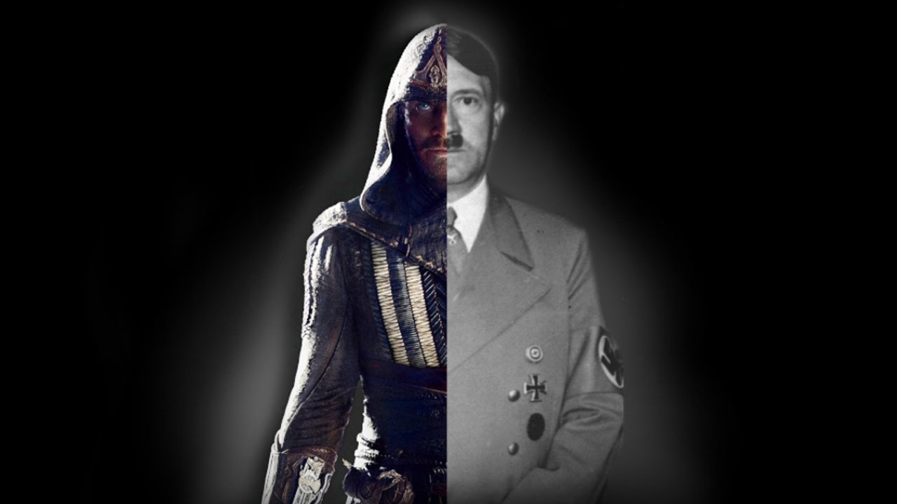 Why Assassin S Creed In World War 2 Wouldn T Work Youtube