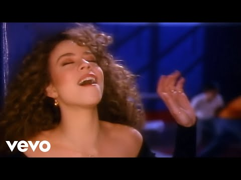 Mariah Carey - Someday