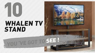 Only 131 99 For Whalen High Tv Stand For Tvs Up To 50 Reviews
