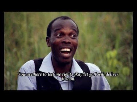 Download GBERU- Yoruba comedy movie