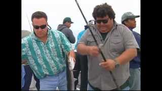 #161 - Dan On Barracuda Fishing  |  SPORT FISHING