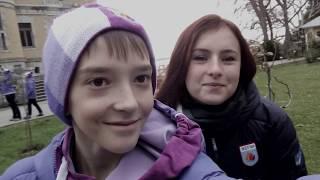 """Артек - 13 СМЕНА """"АРТЕКОВСКИЙ ВЕРНИСАЖ"""" / ARTEK VLOG 2016"""
