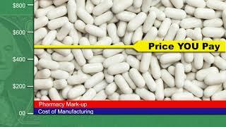 Marley Drug | Extended Supply Generic Drug Program™