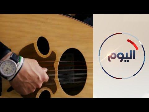 وسام بوشي.. سوري تعلم العزف على العود عن طريق الإنترنت  - نشر قبل 1 ساعة