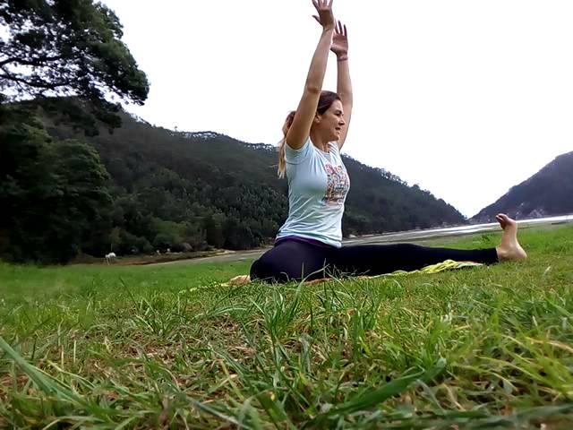 ¡Descubre lo que estiras cuando haces Yoga y Pilates!