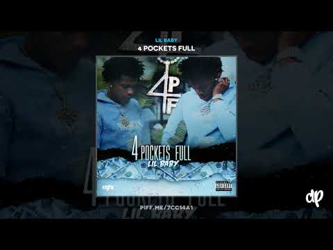 Lil Baby - Southside [4 Pockets Full]