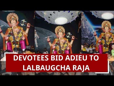 Ganeshotsav 2019: Devotees