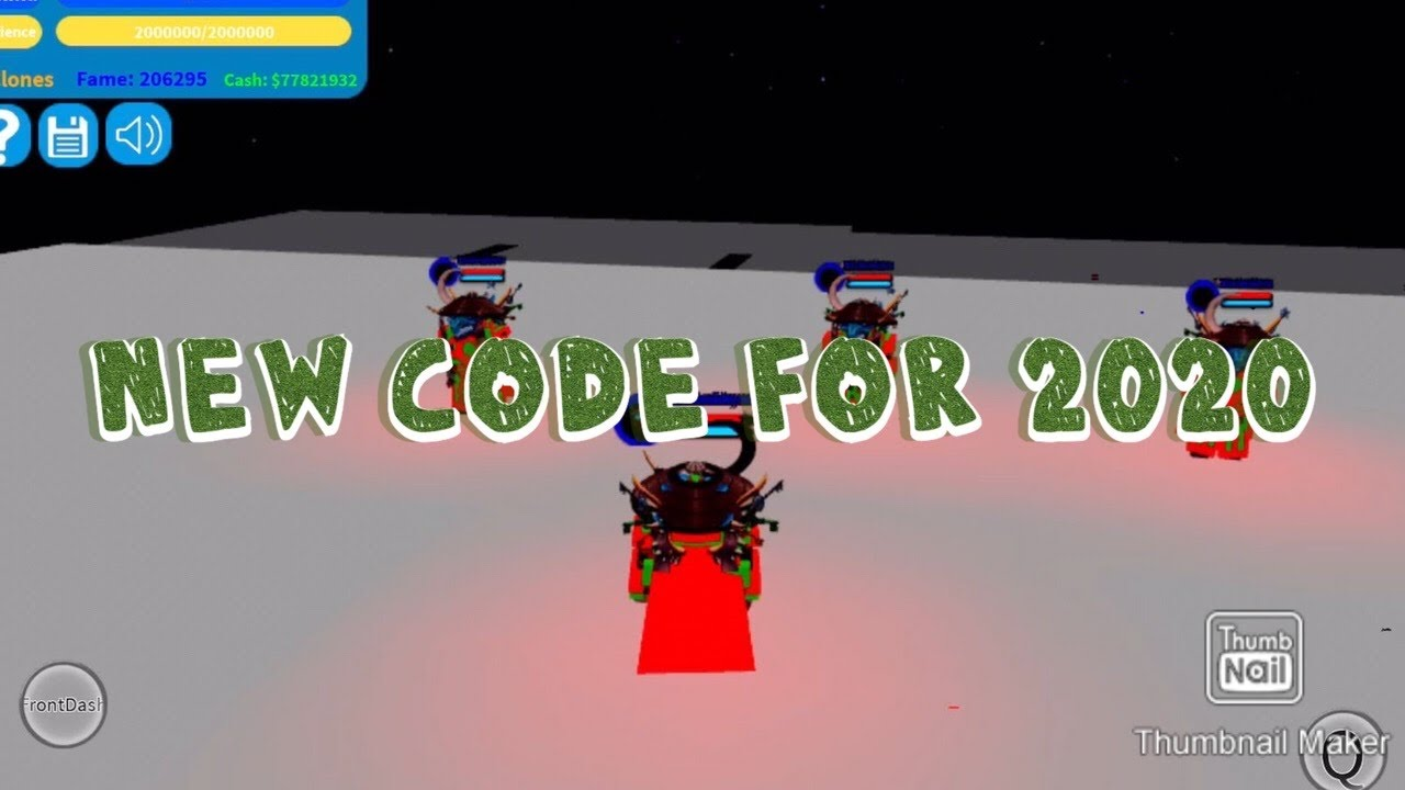 New Code For 2020 Boku No Roblox Remastered Roblox Youtube