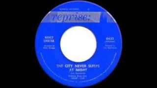 Hi-Max Collectors - Nancy Sinatra - The City Never Sleeps At Night.