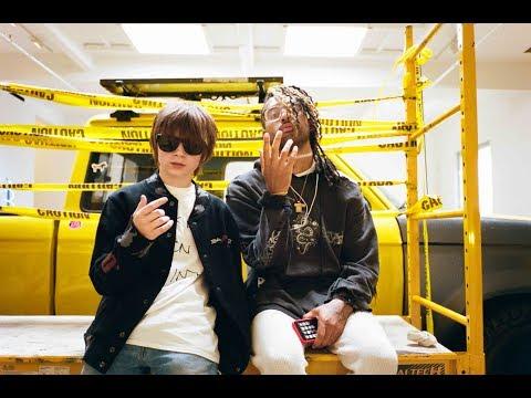 WAV x Ill Roots Presents: Yung Jake's 'Caution' Ft. Chief Keef, Matt Ox, MadeinTYO, and Kreayshawn