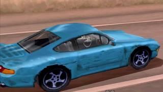 Need for Speed 4 - Hot Pursuit - Landstrasse 2