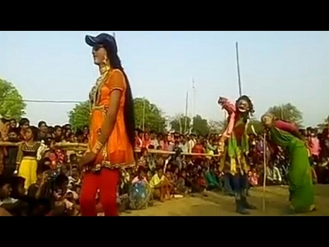 CHHOU DANCE PURULIA...With music n jhumur...