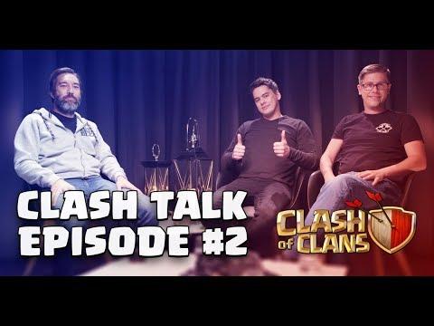 Clash of Clans - Clash Talk Q&A - Episode 2