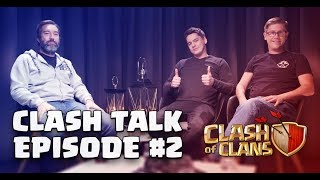 Clash of Clans - Clash Talk Q&A - Episode 2