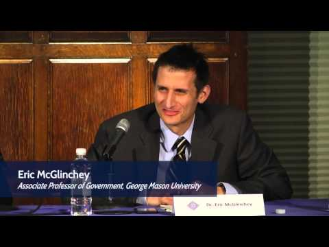 Central Asia: What's Next? - Panel 1: Domestic Dynamics