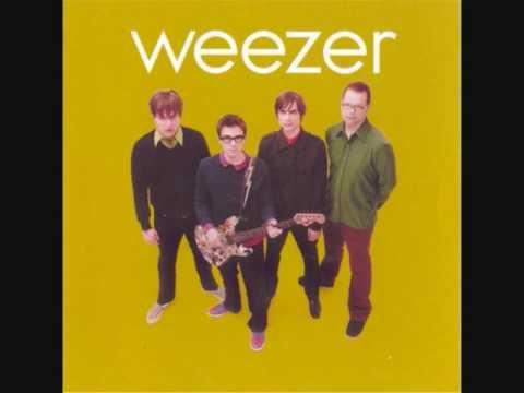 Island in the Sun- Weezer w/lyrics - YouTube