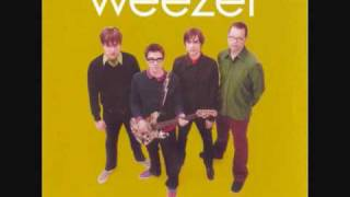 Island in the Sun- Weezer w/lyrics