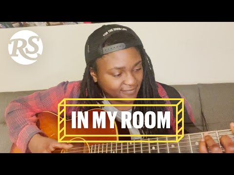 Joy Oladokun Performs 'if you got a problem,' 'sunday,' 'i see america,' and More   In My Room