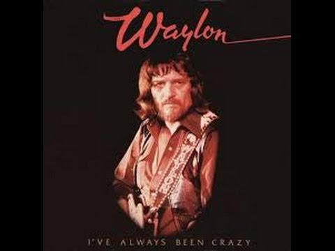 A Long Time Ago by Waylon Jennings from his I've Always Been Crazy album.
