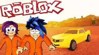 YOU WON'T LET ME DO ANYTHING JAILBREAK ROBLOX