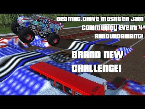 Community Event 4 announcement!