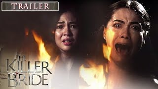 The Killer Bride Full Trailer: This August 12 on ABS-CBN!