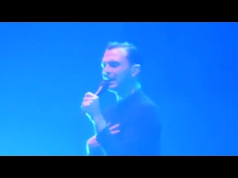 Hurts - Weight Of The World - Maag Halle Zürich 22 Feb 2016