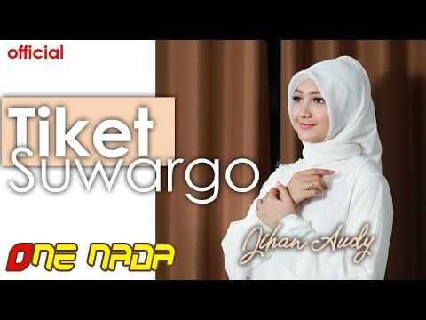 TIKET SUWARGO - Jihan Audy | OFFICIAL ONE NADA