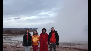 MOURN // Fun At The Geysers (Official Video)