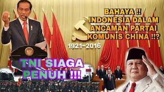 #natuna|| INDONESIA DALAM ANCAMAN PARTAI KOMUNIS CHINA!!