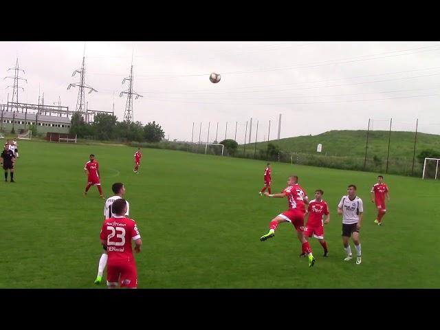 AFC UTA ARAD - CS SPERANȚA TURNU 4-1