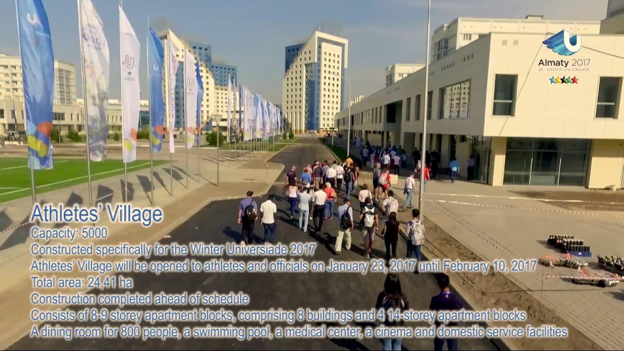 where is almaty kazakhstan located