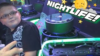 Crazy Sound Systems @ Local NIGHT SHOW!!!