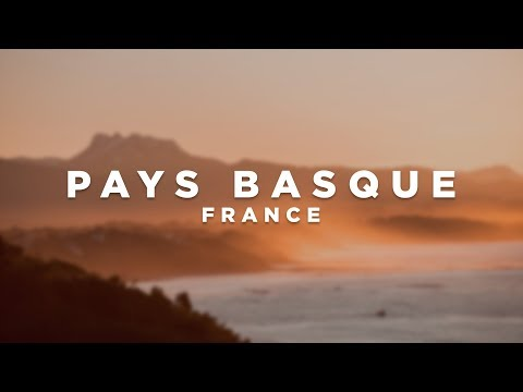 DECOUVREZ LE PAYS BASQUE (EUSKADI) - DRONE FOOTAGE