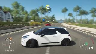 2011 DS Automobiles DS3 Racing | FH4