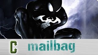 Collider Mail Bag - Will Spider-Man Get His Black Symbiote Suit In Avengers: Infinity War?