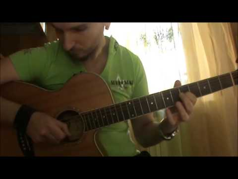 Maria Maria - Carlos Santana (Guitar Intro)