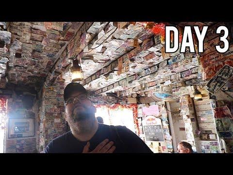 HONG KONG WITH NO MONEY - DAY 3
