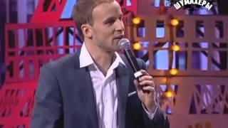 Братья Шумахеры -  Поздравление Андрея Шевченко