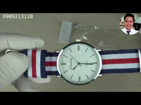 Đồng hồ nam giá rẻ MS10
