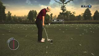 Tiger Woods PGA TOUR 14 - Beginner Putting Tips