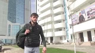 Абзатов Саид Магомед Шали - 2018