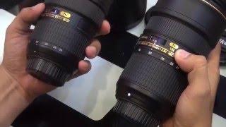 Camera.tinhte.vn - Trên tay ống kính Nikkor 24 - 70mm f/2.8E ED VR